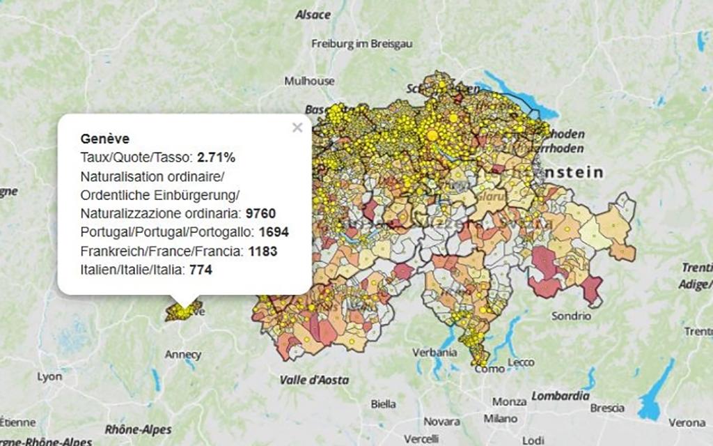 Cartina Italia Interattiva Html.Pagina Iniziale