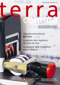terra cognita 32: La gestion des migrations en point de mire
