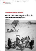 Protection des migrants forcés